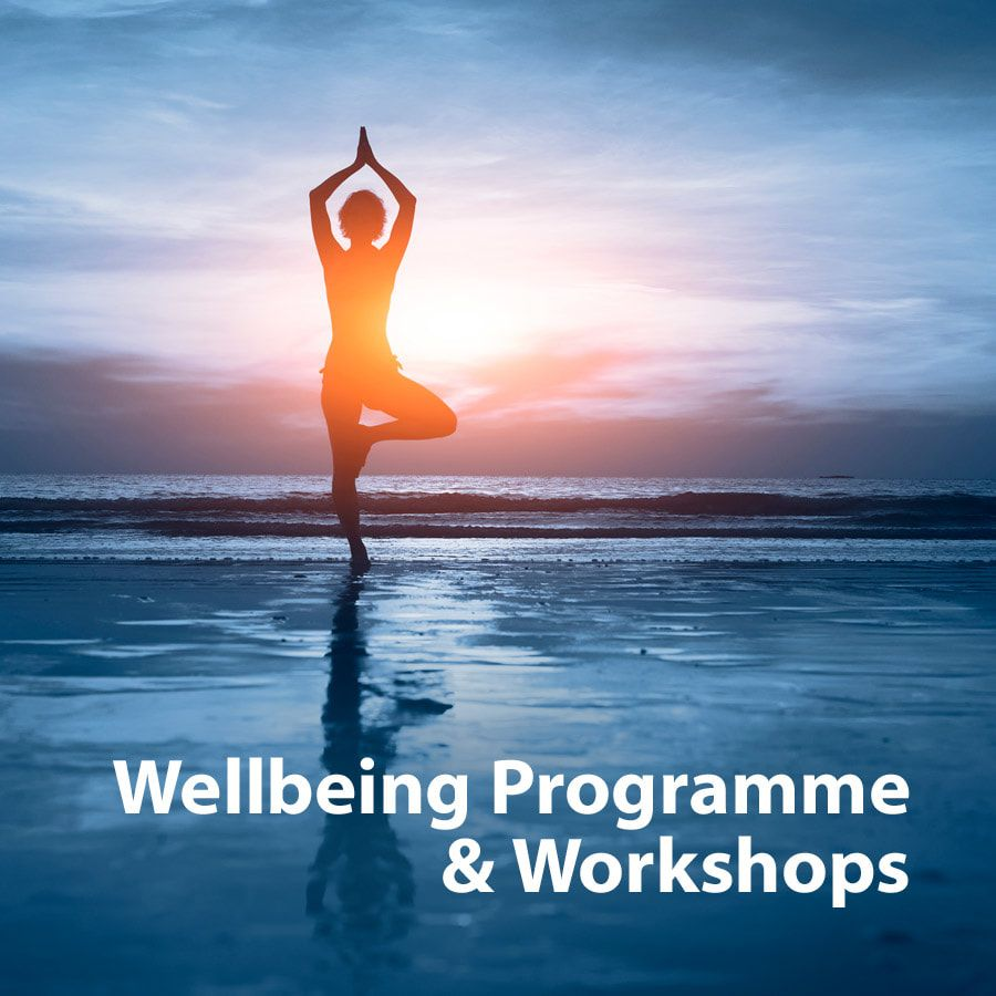 Corporate Health - Wellbeing Programme & Workshops