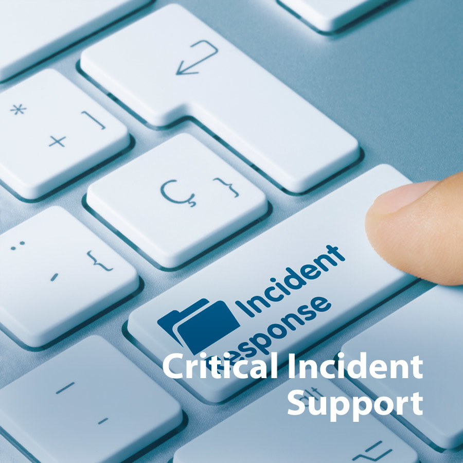 Corporate Health - Critical Incident Support