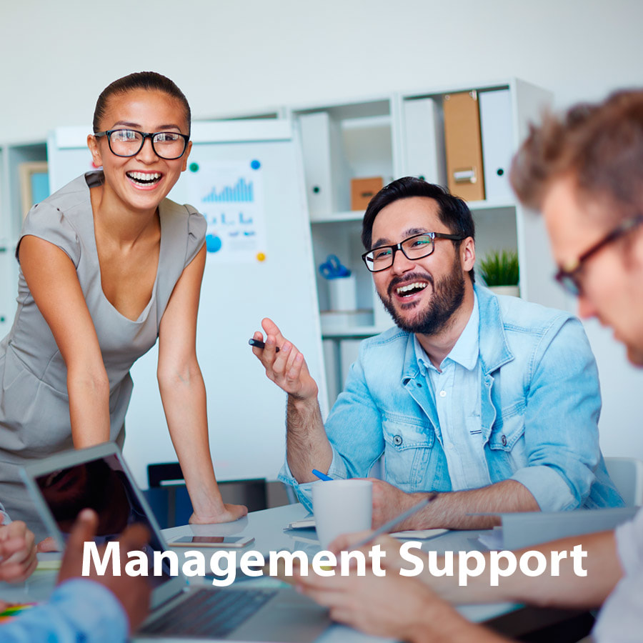 Corporate Health - Management Support