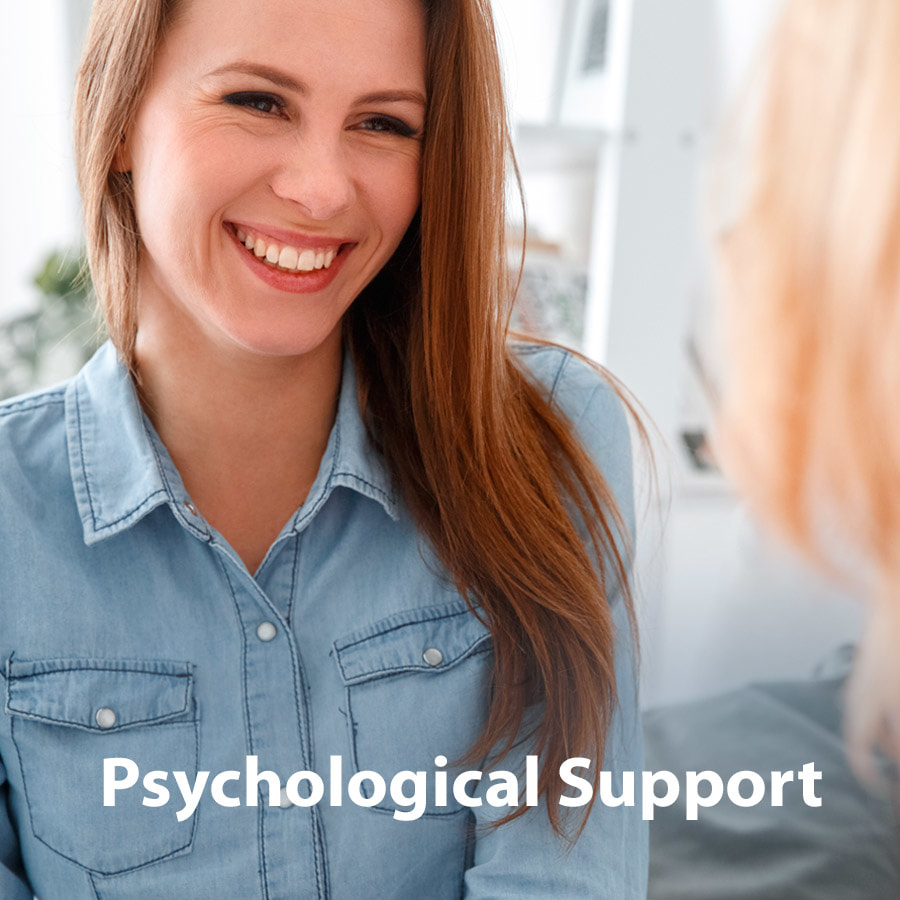 Corporate Health - Psychological Support