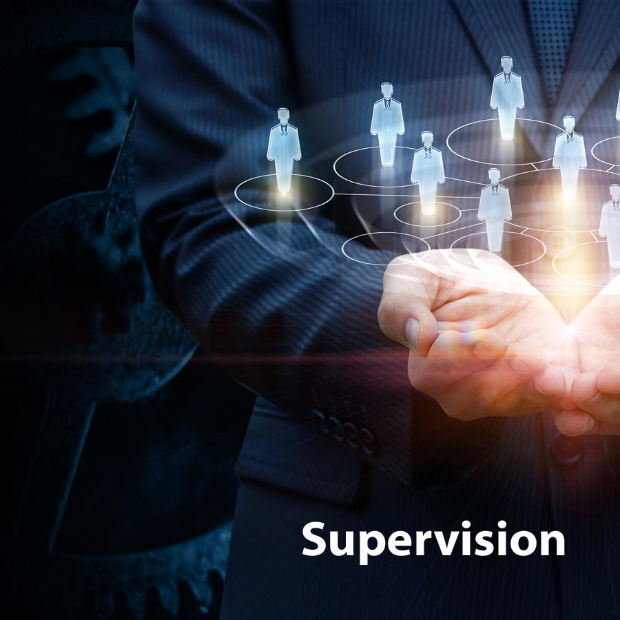 Corporate Health - Supervision